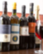 川越のイタリア創作料理店felicita(フェリチタ)紹介/ワイン