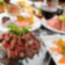 川越のイタリア創作料理店felicita(フェリチタ)紹介/ディナー