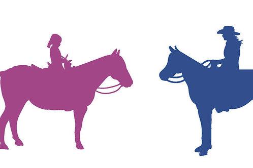 Rebecca's Horse Order