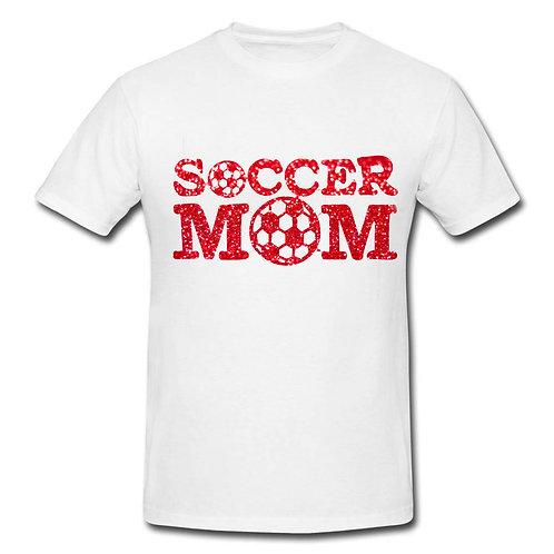 Bling Soccer Mom