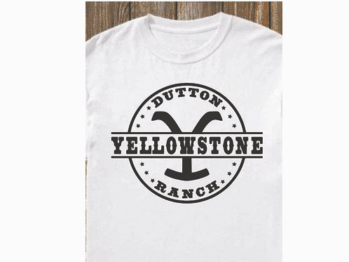 Dutton Yellowstone Ranch
