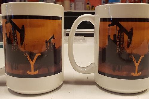 Y mugs