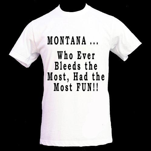 Montana FUN