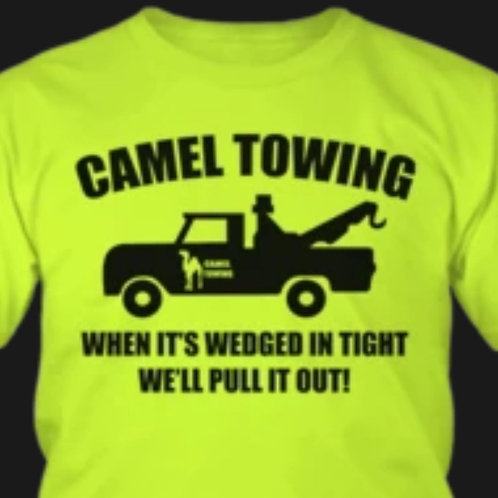 Camel Towing
