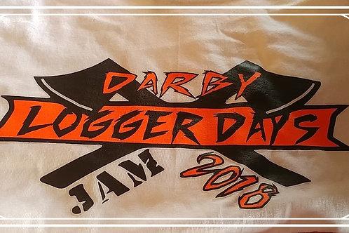 Logger Day Shirts 2018