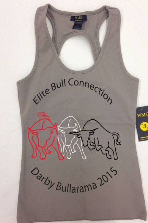 Elite Bull Connection Darby Bullarama