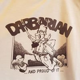 Original Darbarian Shirt
