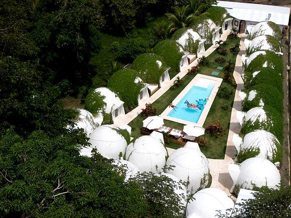 eco hotel manuel antonio costa rica