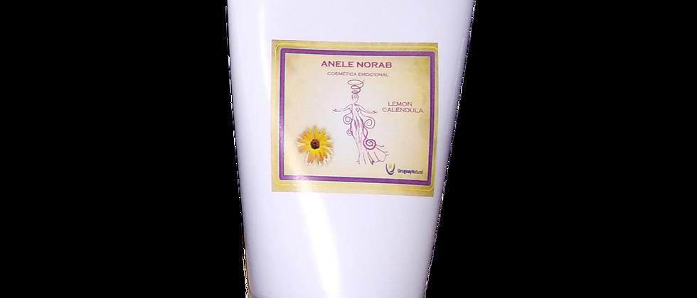 Crema de Lemon & Caléndula