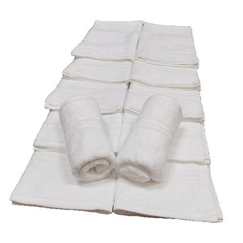 Toallas mano profesional 100% algodón