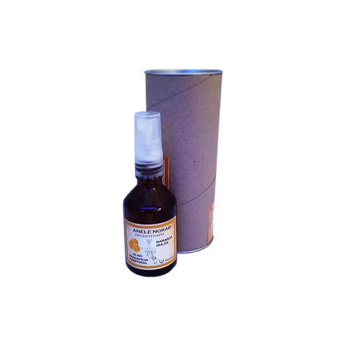 Oleo NARANJA
