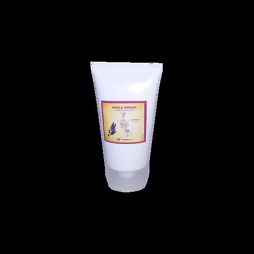 Crema de LAVANDA & TILO