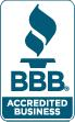 bbb accredited oil company