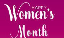Women's Month 2019: Celebrating Women and doing the Truth