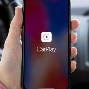 How Do You Like Them Apples? 5 Reasons Why Apple CarPlay is the Car Audio Option For You