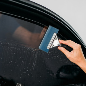 Throwing Shade: How Window Tinting Helps You Beat the Heat