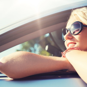 Tips to Keep Your Car Clean & Comfortable This Summer