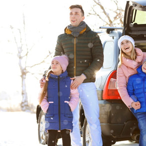 Top Automotive Accessories for Winter Road Trips