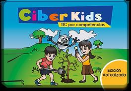 CiberKids edición actualizada