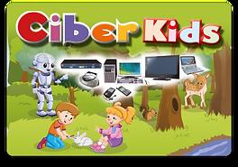 CiberKids Edición 1