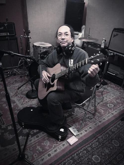 David Patterson Guitar