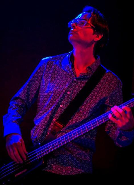 Andrew B. White Bass
