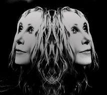 Carrie Jane Beehan Artist - Album Alazon In The Quiet Room
