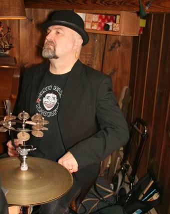 Stanley Mitchell Drums