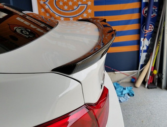 Customer Submitted Photos - F36 FD Spoiler