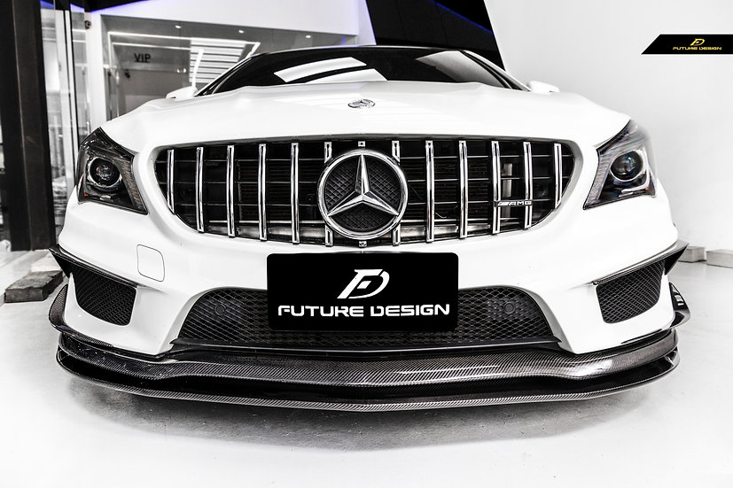chrome panamericana gt amg style front grill for w117 c117 cla250 cla45 cla class better than aliexpress ebay amazon
