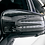 W117 W204 C207 W212 W218 Carbon Fiber Replacement Mirror Caps