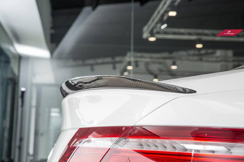 Benz W238 E-Class Coupe Carbon Fiber OE Spoiler