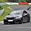 BMW F87 M2 Carbon Fiber M-Performance Style  Front Splitters