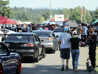 Import Face off at Pacific Raceway Kent WA Coverage