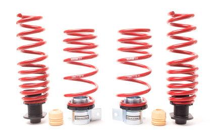 H&R VTF Adjustable Lowering Springs
