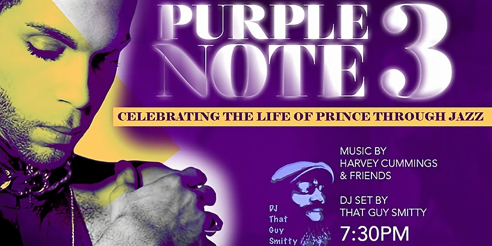 Purple Note 3