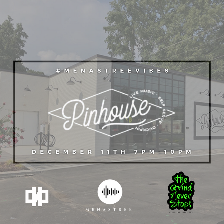 Rollin' at Pinhouse