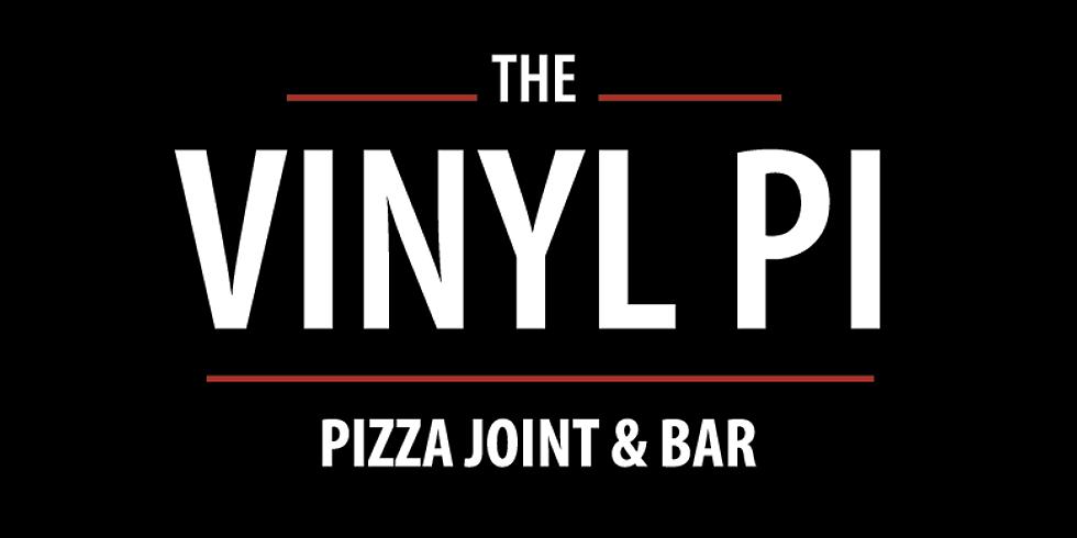 Jam @ the Pi