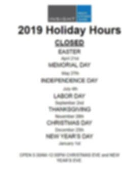 2019 holiday hours.JPG