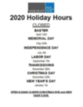 2020 HOLIDAY CLOSINGS.JPG