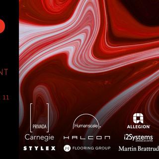 Product Design Event Invitation