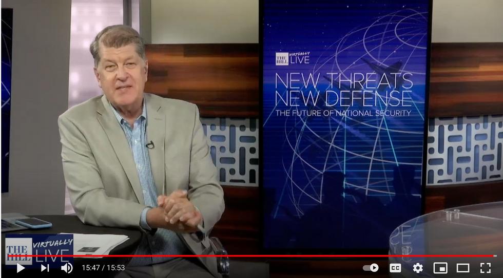 New Threats New Defense