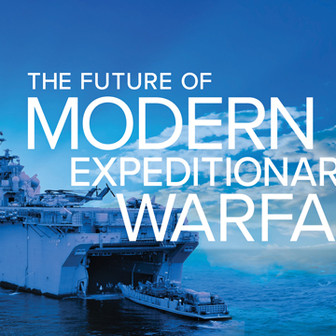 The Future of Modern Expeditionary WarfaTelevised Virtual Event-TheHill.com