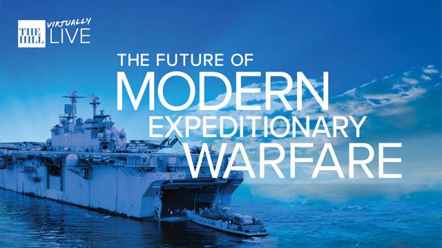 Modern Expeditionary Warfare