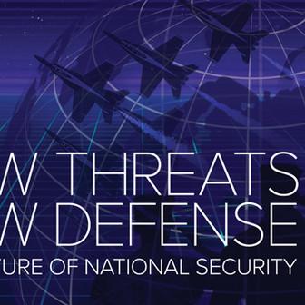 New Threats New Defense Televised Virtual Event-TheHill.com