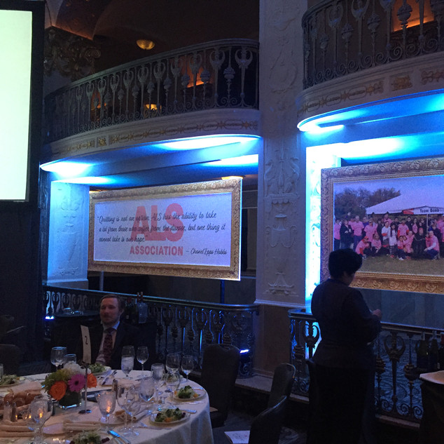 ALS DC Chapter GALA