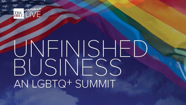 LGBTQ+ Summit