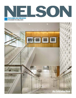 NELSON Brochure