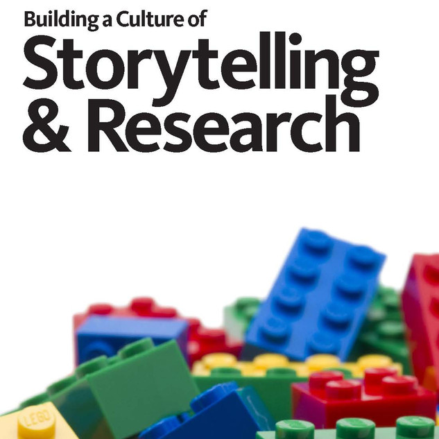 Storytelling and Research