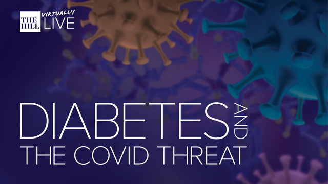 Diabetes and the Covid Threat
